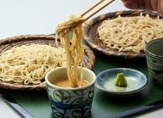 那須家 宗庵 蕎麦作りをイチから丁寧に教えます!