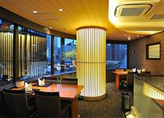 WINS コーポレーション 株式会社 求人 洗練された上質な空間で最高のおもてなしが出来る環境です。