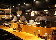 株式会社サンケイ会館 料理人が活躍するお店!新メニューの提案なども大歓迎です。