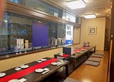 株式会社サンケイ会館 昨年10月にリニューアルしたばかりの店内。新しいお店を一緒につくっていきましょう!