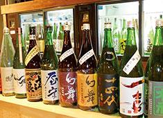 吟の杜 日本酒を学ぶなら当店。知識の幅を広げましょう!!