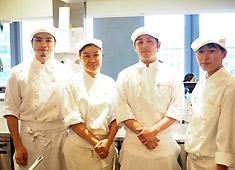 マンゴツリーカフェ 他/株式会社ミールワークス 求人 好奇心溢れる貴方に、最高の仕事が待っています。和食、イタリアン、フレンチ、中華、業態問わず様々な方が活躍できます!