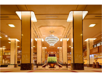 株式会社帝国ホテル 求人