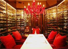 株式会社 Will Planning/ウィルプランニング 求人 BANQUEでは1000種類3000本以上の個性豊かなワインを取り揃えています。