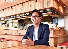 株式会社Cocorodining(ココロダイニング) 求人 代表の松岡です。当社にとっても大事なタイミングでの挑戦です。僕の思いはぜひ下のメッセージをお読みください!