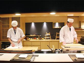 寿司割烹 濤﨑(TOZAKI)/株式会社LPHライフコンサルタント 求人