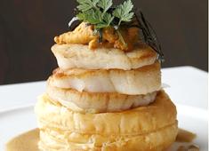 Restaurant GINZA KAZAN/株式会社Gコンセプト 求人 シェフが面接しますので、料理のほか、勤務時間、休日、雰囲気など、何でも聞いてくださいね。キッチンの見学もぜひ。
