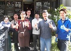 ブルック キッチン/GROW OFFICE inc 姉妹店のブルックキッチン(神田)も同時募集中。 http://brook-kitchen.com/