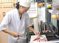 PIER THIRTY GROUP/ピアーサーティーグループ 求人 神奈川エリアは和食業態が中心なので、和食店や居酒屋での経験を活かすことができます!