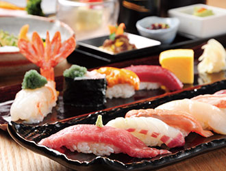 株式会社おたる政寿司 求人
