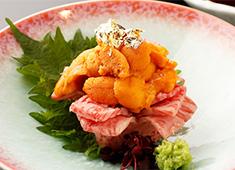 日本料理 銀座 一(にのまえ) 他 求人 メニュー内容の提案も歓迎しています。