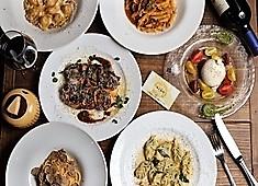 NIDO 北イタリアの郷土料理を中心に提供される料理の仕上げは貴方のお仕事!おもてなしの心溢れる接客で料理を彩ってください!