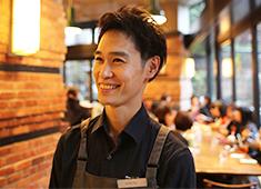 ジローレストランシステム株式会社(小田急電鉄グループ) 求人 ▲月間の所定労働時間数が176時間。 休日も毎月8日~9日きっちりお休みが取れるので、既婚者も多数活躍中!
