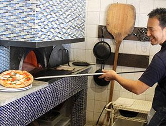 Pizzeria napoletana L'Ardenza 求人