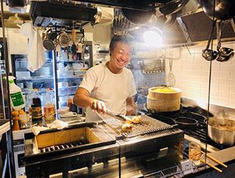 株式会社だるまてんぐ/和食 炉端 焼鳥 鉄板焼 タイ料理 居酒屋 求人