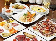 株式会社ビーアールエフ 求人 ディナー単価4千円~5千円の価格帯でコスパに優れた料理とサービスを提供しています。