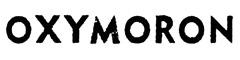 OXYMORON(オクシモロン)/株式会社 カフーツ 求人情報