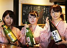 株式会社ニユートーキヨー ※ビストロ、洋食、ビアホール部門&和食・日本料理部門 求人