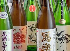 株式会社 Jスタイルズ 「新橋海鮮 酔虎伝」は海外からのゲストも多く、鮮魚や日本酒の魅力を日々お客様にプレゼンテーションしています!