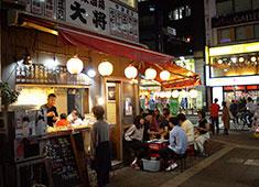豊興業 株式会社 高円寺のランドマーク的存在。その人気の秘訣を全て学べます!
