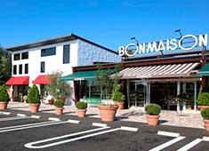 株式会社フローラ企画 千葉県を中心に23店舗を展開する雑貨ブランド「BONMAISON」の直営飲食店です。
