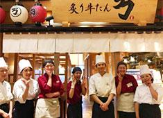 PIER THIRTY GROUP/ピアーサーティーグループ 求人 4月~5月、イーアスつくば(茨城)に新店がオープン!こちらのオープニングスタッフも同時募集中です。