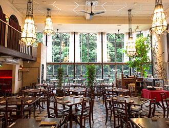 Cafe La Bohéme (カフェ ラ・ボエム)株式会社グローバルダイニング【東証二部上場】 求人