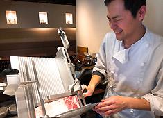 にんぎょう町 谷崎 お肉料理が好きな方、和食を勉強したい方、創作料理に興味のある方、是非チャレンジしてみてください!