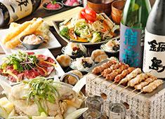 """ふもと赤鶏 馬喰町店 最高傑作とも評される""""ふもと赤鶏の焼鳥""""と、直送新鮮!""""佐賀野菜""""を使用した料理を広めていきましょう!"""