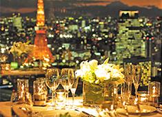 株式会社 Edge(エッジ)/「Fish Bank TOKYO」「NoMad Grill Lounge」「MARINE&FARM」「Cheese Tavern CASCINA」「TOKYO Whisky Library」「MAJESTIC」 「MAJESTIC Priv」「J&H」 求人 【Fish Bank TOKYO】汐留にある地上215m、東京タワーを望む天空のモダンシーフードフレンチレストラン