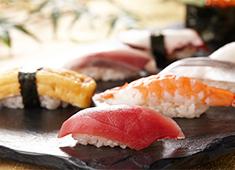 株式会社銚子丸 母体企業の強みを活かした、超新鮮食材をふんだんに使用し、旬を感じる料理を提供中!