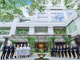 ホテル インターコンチネンタル 東京ベイ 求人