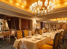 ホテル インターコンチネンタル 東京ベイ フレンチ、イタリアンなど、レストランスタッフも募集しています
