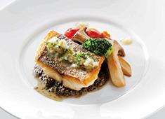 株式会社ビーアールエフ 和・洋・中ほか様々なジャンルの料理を学べることも当社の特徴です。
