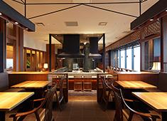 株式会社テン・スターズ・ダイニング 求人 スタイリッシュで清潔感のある空間で、お客様に最高の時間を過ごしていただきましょう!