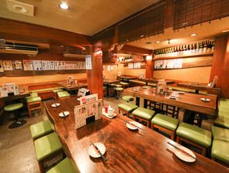 「新宿 古民家 十徳」「名物京風おでんと地鶏の店 とく一」「十徳 本店」etc. 求人
