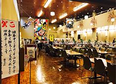 株式会社 レストラン モア 求人 他社ではなかなか働けないレアな職場が多数あります!※画像は国立劇場内の食堂