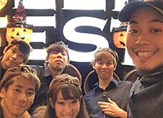 株式会社 KIDS HOLDINGS ※新規出店採用本部 求人 仕事のことを相談できる、店長や先輩スタッフも多数在籍。切磋琢磨しながら成長できる環境があります!