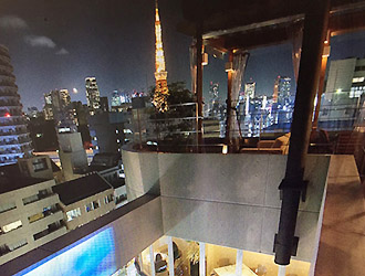 Restaurant&Bar Rooop(レストラン&バー ループ)/株式会社 ビッグバン東京