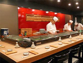 六本木 福鮨 求人