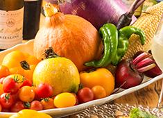 蒸氣屋/ALL SUCCEED株式会社 求人 鎌倉野菜など、神奈川を代表する食材を多数扱っています!