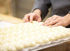Maison Landemaine Japon(メゾン・ランドゥメンヌ・ジャポン) 求人 一流ホテルからも選ばれる製パンの技術を身に付けませんか?他ではできない経験ができます。