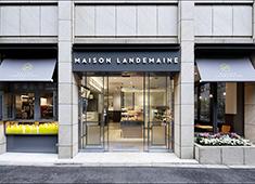 Maison Landemaine Japon(メゾン・ランドゥメンヌ・ジャポン) 求人 赤坂にも新店がOPENしました。今後、日本でのさらなる展開も計画しています。
