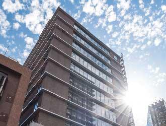 学校法人 国際医療福祉大学 東京赤坂キャンパス 求人
