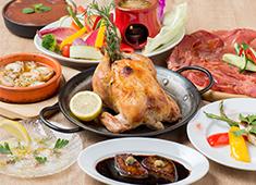 株式会社 リロードエッジ 求人 和食・洋食・肉料理など、豊富な経験をもとに、商品開発を行っていただける方は大歓迎です!