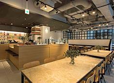 CITYSHOP/株式会社 フレーバーワークス(ベイクルーズグループ) 求人 アパレル事業を通じて培った「コンテンツを開発する力」や「店舗づくりのノウハウ」を強みに、事業展開を加速します。