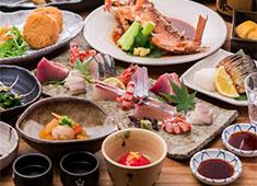 株式会社 四季の台所 求人 夜は定食利用だけでなく、宴会でご利用いただくお客様もいます。
