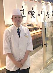 「寿司 魚がし日本一 」「鮨 美寿思」「和食 青ゆず寅」「青柚子」/株式会社にっぱん 求人