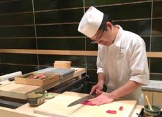 「寿司 魚がし日本一 」「鮨 美寿思」「和食 青ゆず寅」「青柚子」/株式会社にっぱん 求人 鮨 美寿思(汐留)でも寿司職人を募集中です。 客単価13000円 客席数46席