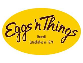 Eggs'n Things Japan   求人